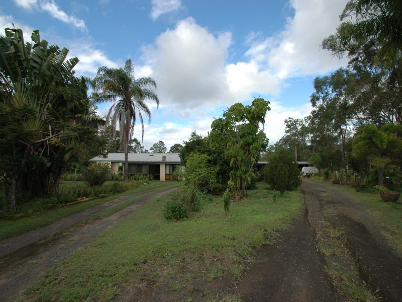 2343 Childers Road, Elliott, Qld 4670