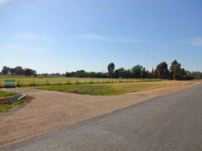 Lot1/1540 Boorhaman Road, Boorhaman, Vic 3678