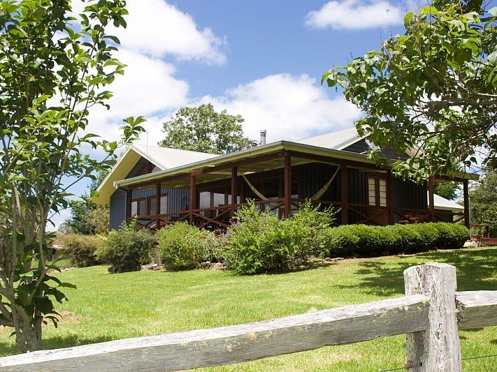 72 Briggsvale Road, Dorrigo, NSW 2453