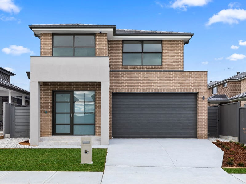 11 Forsyth Road, Edmondson Park, NSW 2174