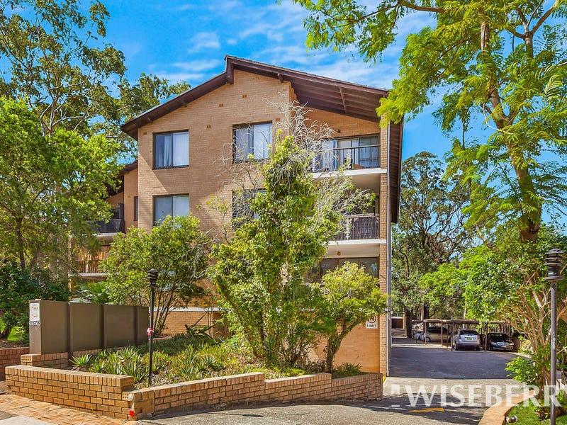 32/33 Sir Joseph Banks Street, Bankstown, NSW 2200
