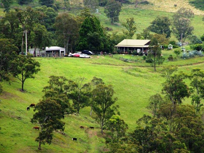 Lot 1/Kiangatha Cullenbenbong Rd, Kanimbla, NSW 2790