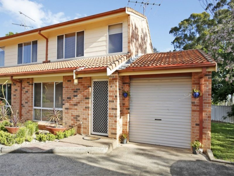 4/271 Old Hume Highway, Camden South, NSW 2570