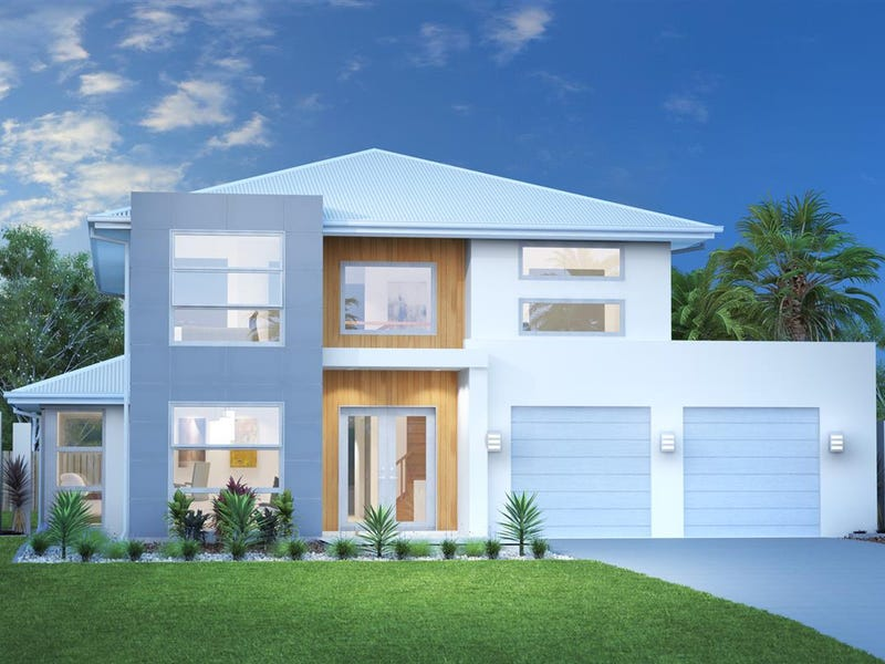 Lot 1, 7 Kersley Road, Kenmore