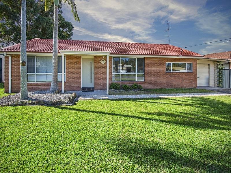 7 Barton Cl, Doyalson, NSW 2262