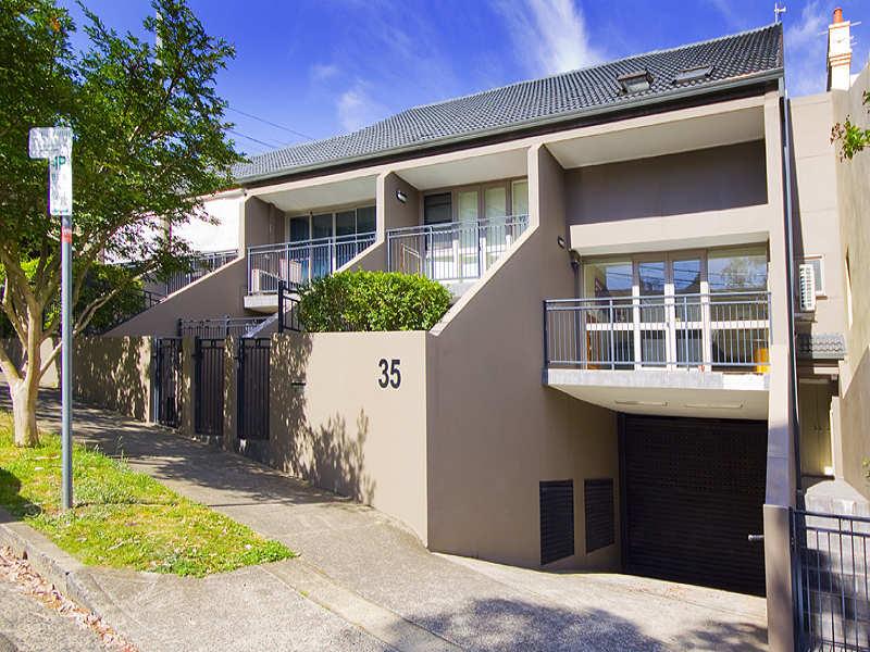 4/35 Arthur Street, Lavender Bay, NSW 2060