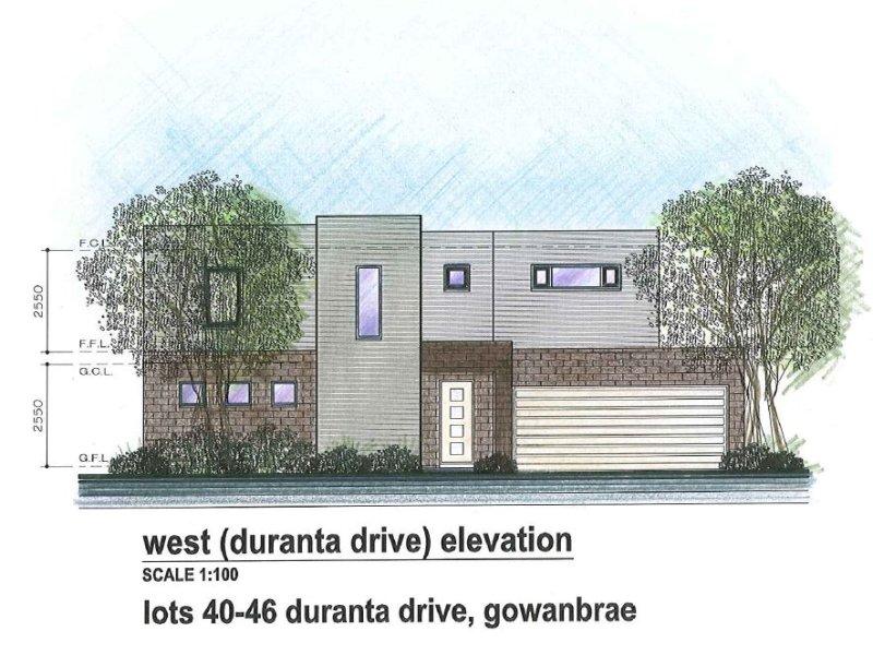 24 Duranta Drive, Gowanbrae, Vic 3043
