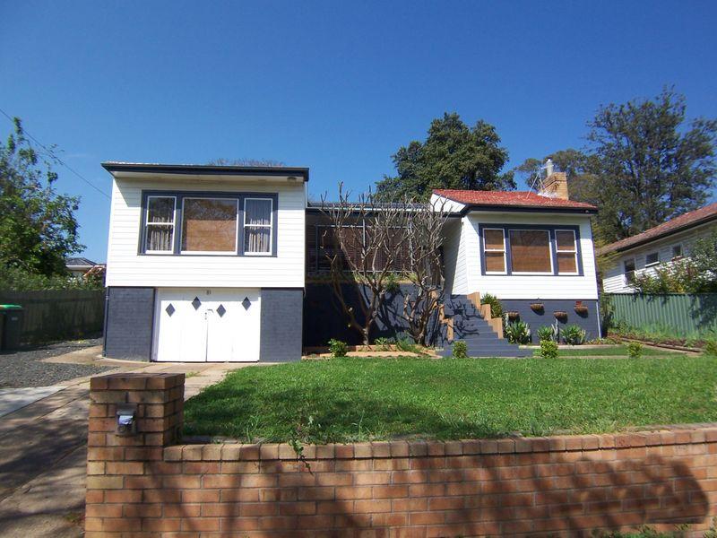 81A Brook Street, Muswellbrook, NSW 2333