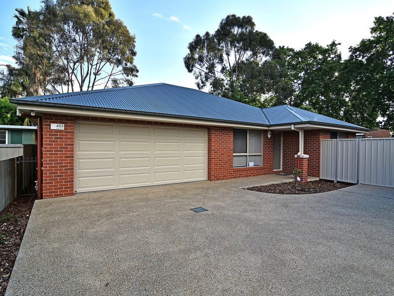 455 Ebden Street, South Albury, NSW 2640