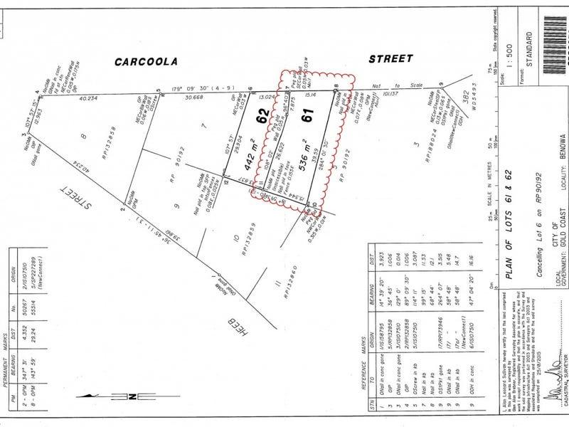 6A Carcoola Street, Benowa, Qld 4217