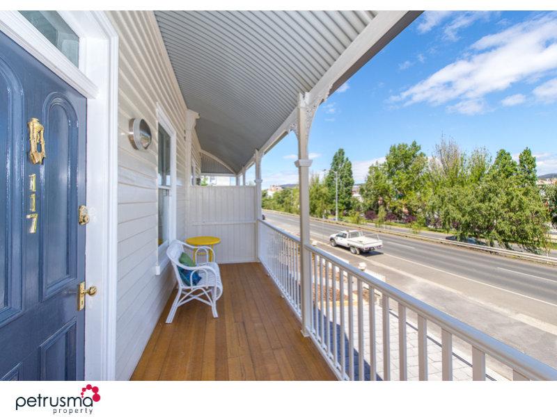 117 Brooker Avenue, Glebe, Tas 7000