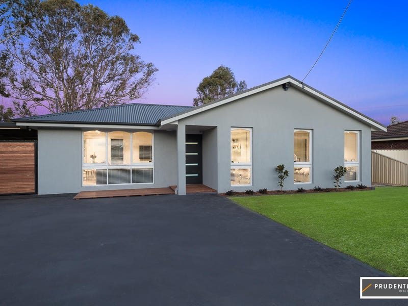 25 Clinton Drive, Narellan, NSW 2567