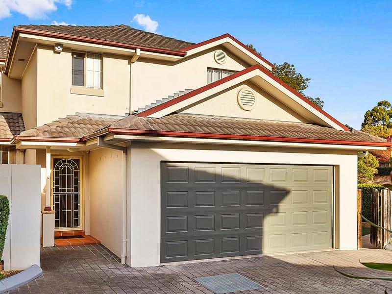 6/4-8 Meryll Avenue, Baulkham Hills, NSW 2153