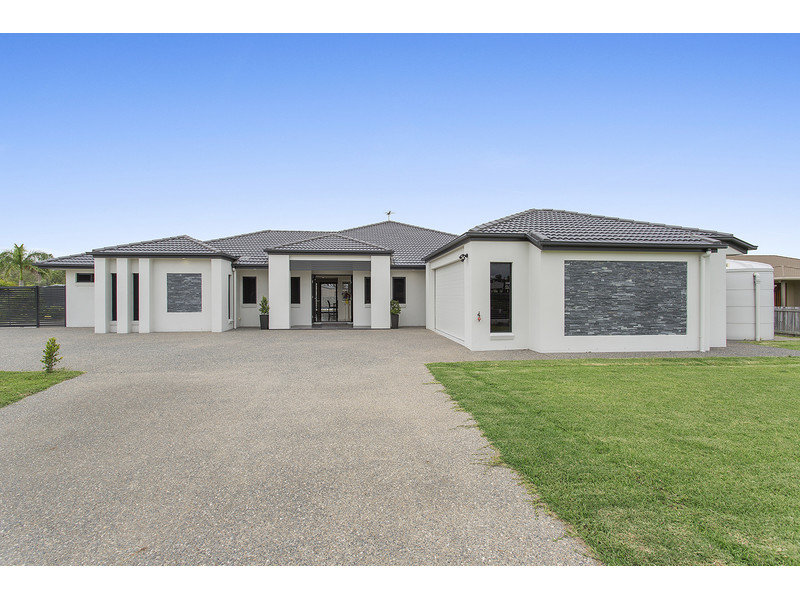 20 Stirling Drive, Rockyview, Qld 4701