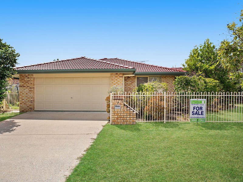 3 Annesley Crescent, Boondall, Qld 4034