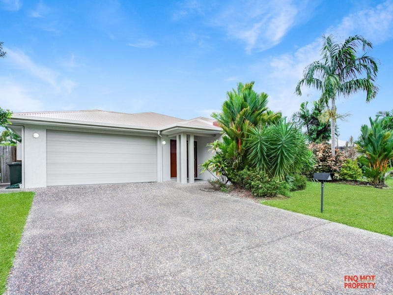 20 Coastline Parade, Trinity Beach, Qld 4879