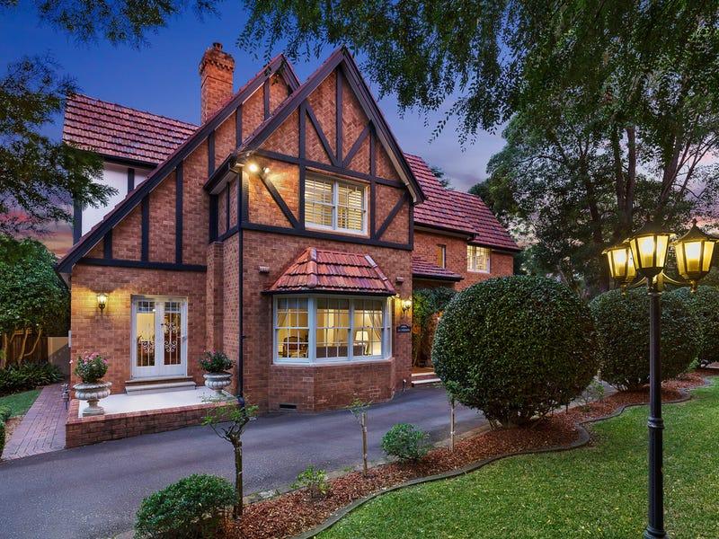 12 Eulbertie Avenue, Warrawee, NSW 2074