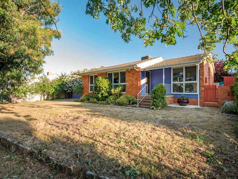 5 Bosch Place, Chifley, ACT 2606