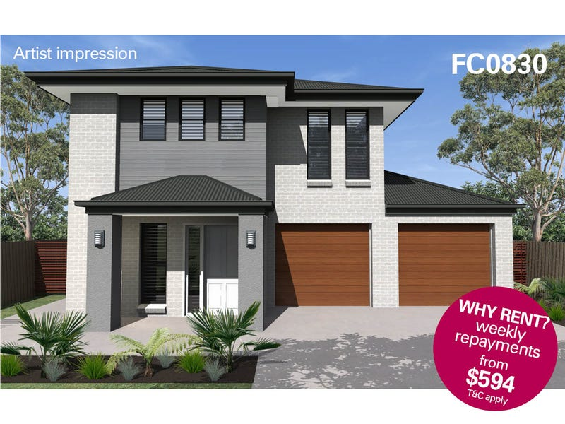 Lot 414 Octagonal Rise, Port Macquarie