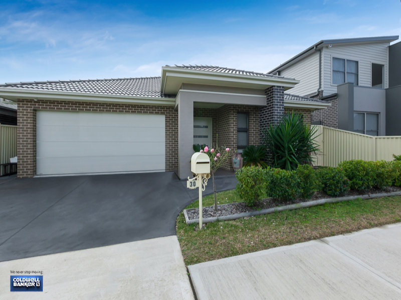 30 Lilli Pilli Drive, Voyager Point, NSW 2172
