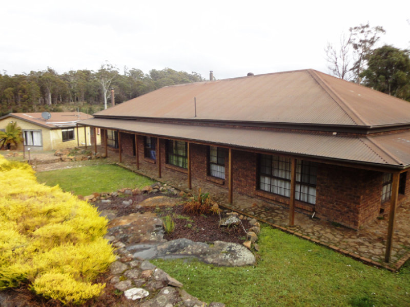 231 Pipers River Road, Turners Marsh, Tas 7267