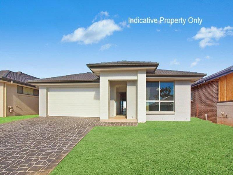 Lot 4008, 4 Sandhurst Drive, Gledswood Hills, Catherine Field, NSW 2557
