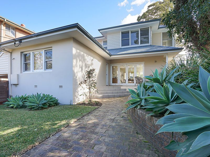60 Bangaroo Street, North Balgowlah, NSW 2093