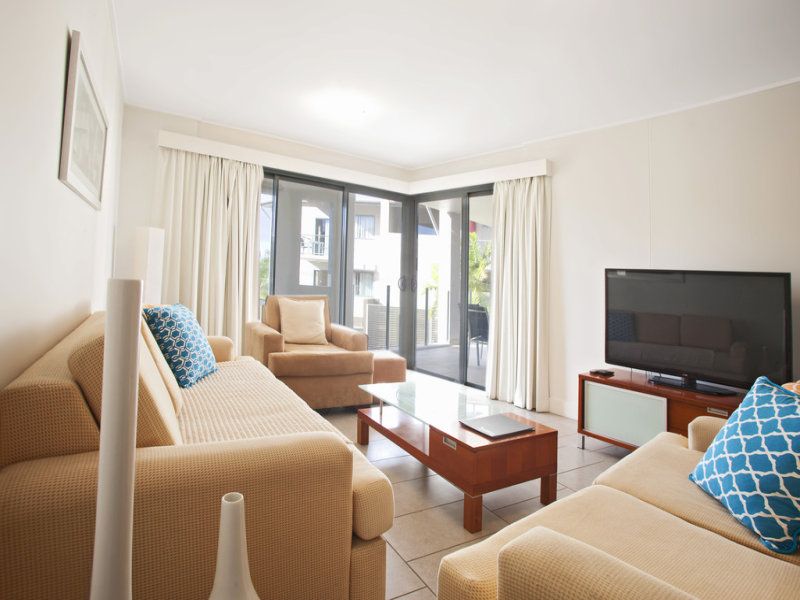 Apt 306/1 Beaches Village Circuit, Agnes Water, Qld 4677