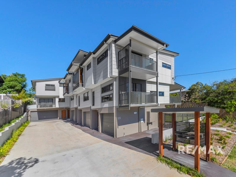5/95 Lytton Road, Bulimba, Qld 4171