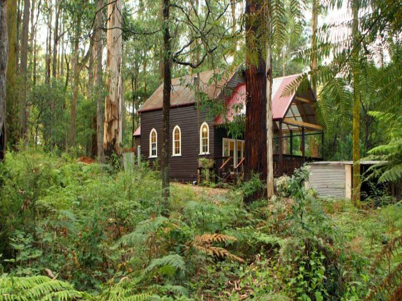 Address available on request, Toolangi, Vic 3777