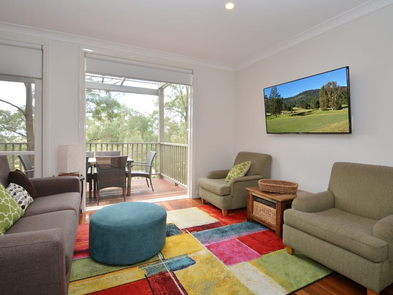 Villa 659 Cypress Lakes Resort, Pokolbin, NSW 2320