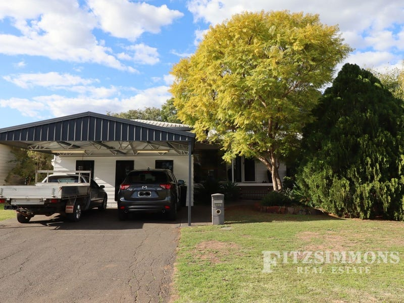 109 Curtis Street, Dalby, Qld 4405
