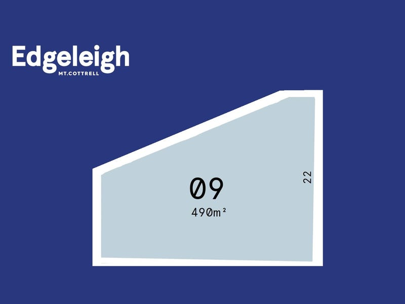 Lot 9, Langtree Drive (Edgeleigh), Mount Cottrell, Vic 3024