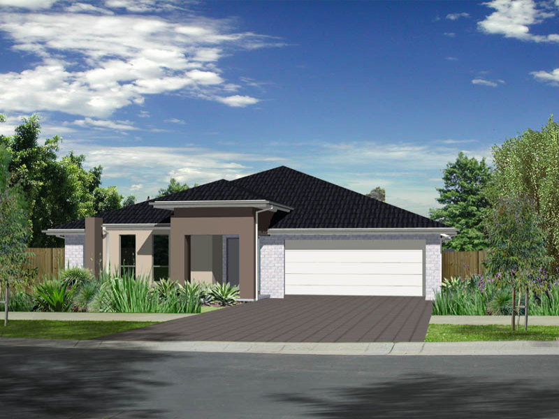Lot 523 Coobowie Drive, The Ponds, NSW 2769