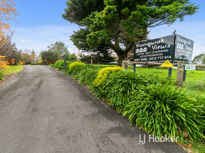 45 Kongwak-Inverloch Road, Kongwak, Vic 3951