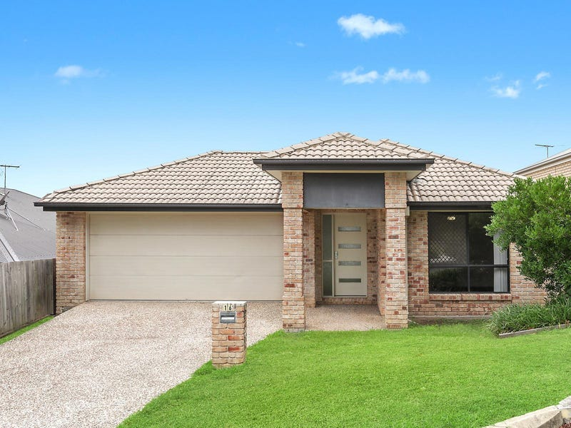 16 Turquoise Crescent, Springfield, Qld 4300