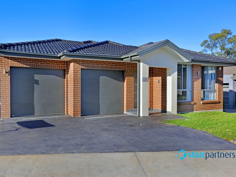 56 Ryan Crescent, Riverstone, NSW 2765