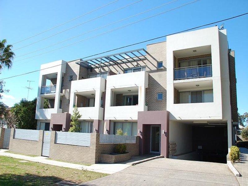 4/62-64 Railway Terrace, Granville, NSW 2142