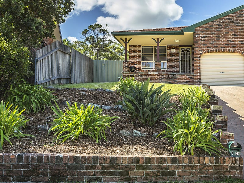 1/27 Honeyeater Place, Tingira Heights, NSW 2290