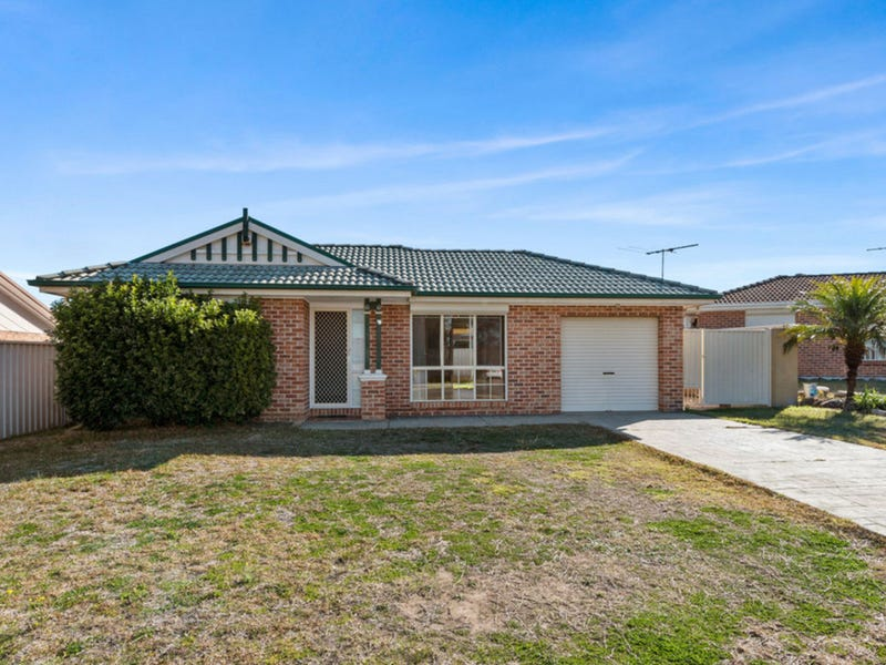 16 Duck Place, Hinchinbrook, NSW 2168