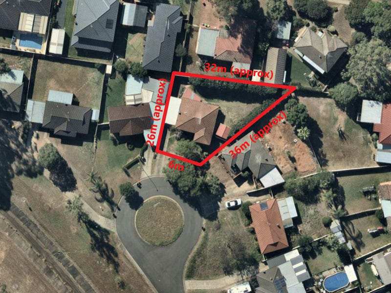 91 Moolana Parade, South Penrith, NSW 2750