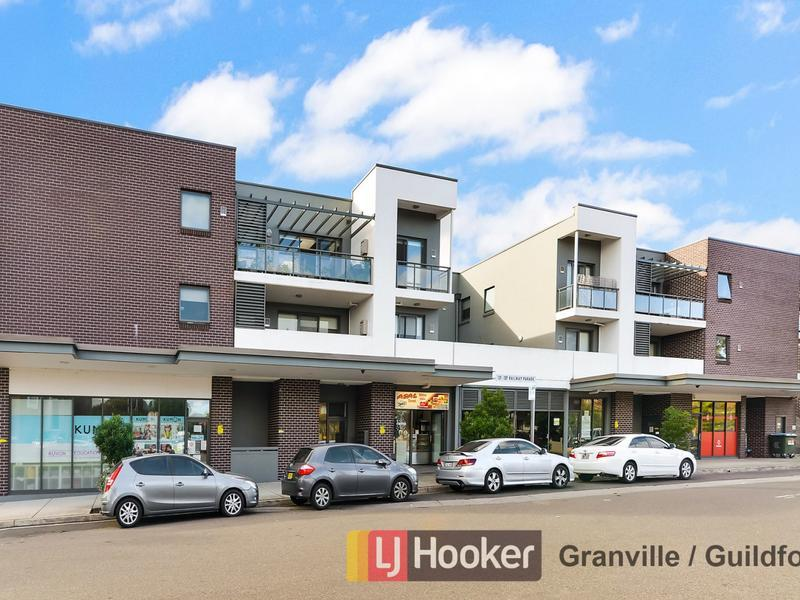 Unit 15/121-127 Railway Parade, Granville, NSW 2142