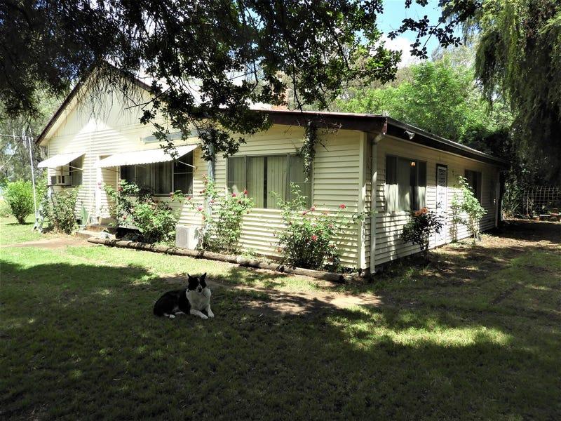 235 Udora Rd, Warren, NSW 2824