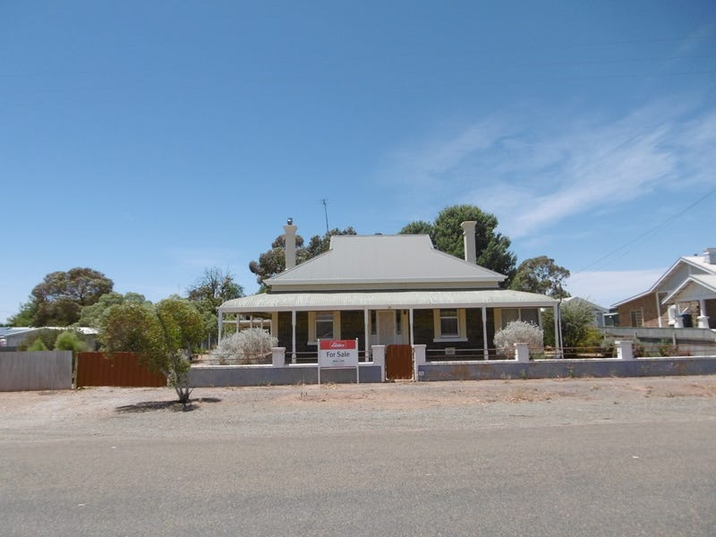 15 West Terrace, Orroroo, SA 5431