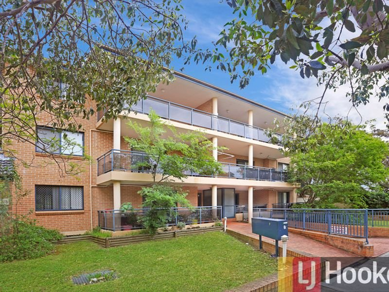 18 17 19 Henley Rd Homebush West NSW 2140