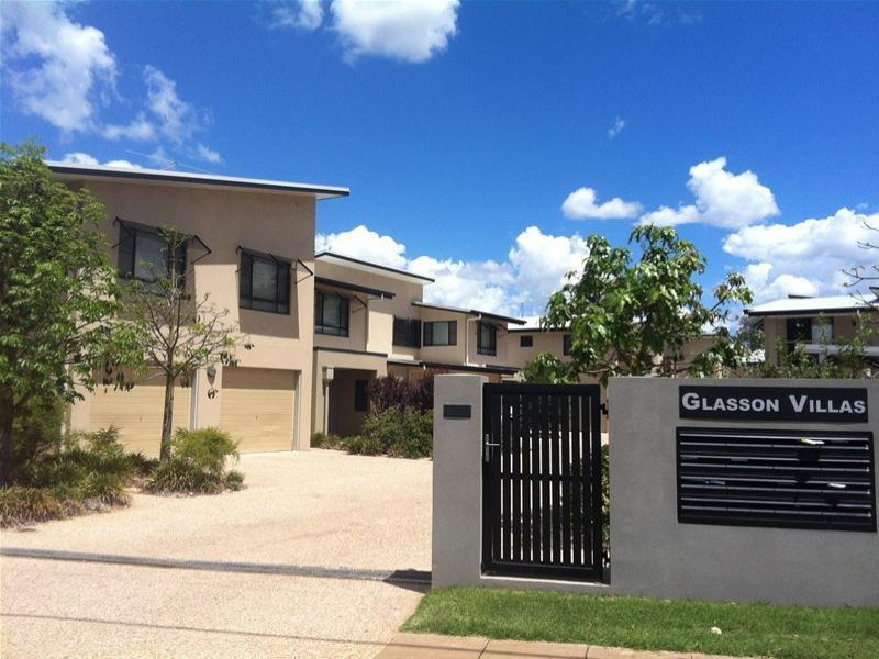 Unit 8/34 Glasson Street, Chinchilla, Qld 4413
