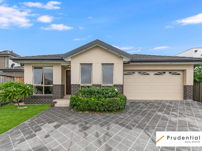 41 Pendergast Avenue, Minto, NSW 2566