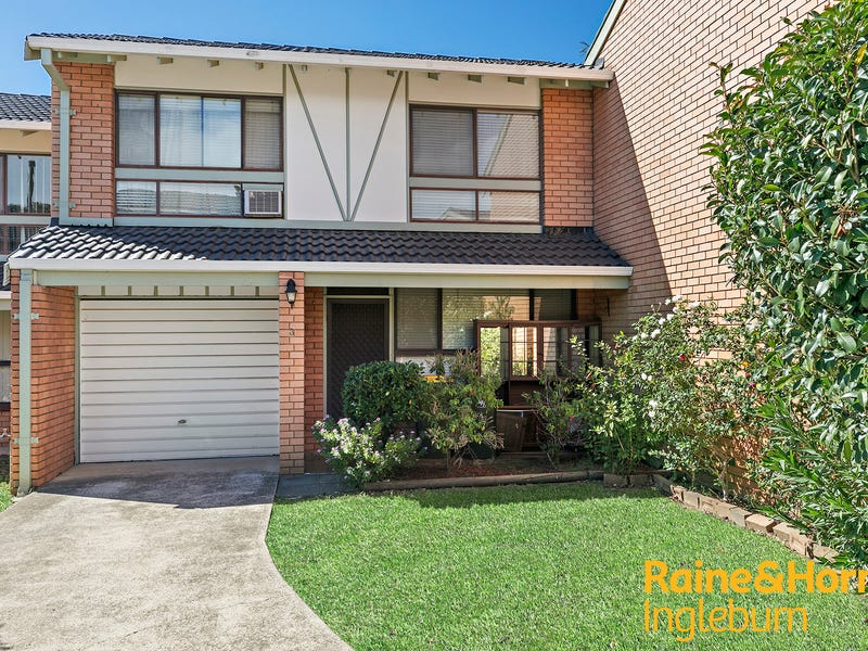 3/72-74 MACQUARIE ROAD, Ingleburn