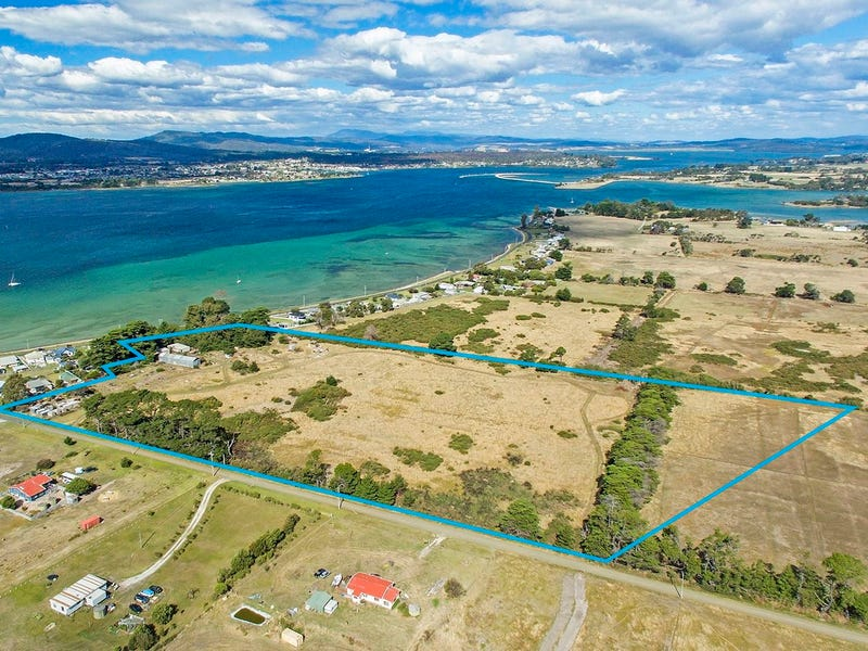 91 Foreshore Road, Kelso, Tas 7270