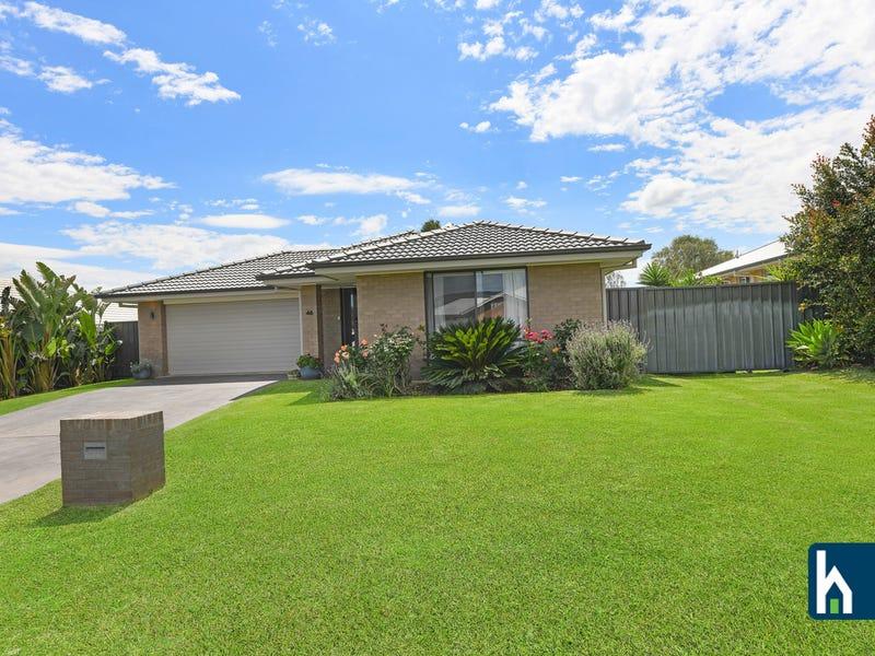 46 Kurrajong Road, Gunnedah, NSW 2380